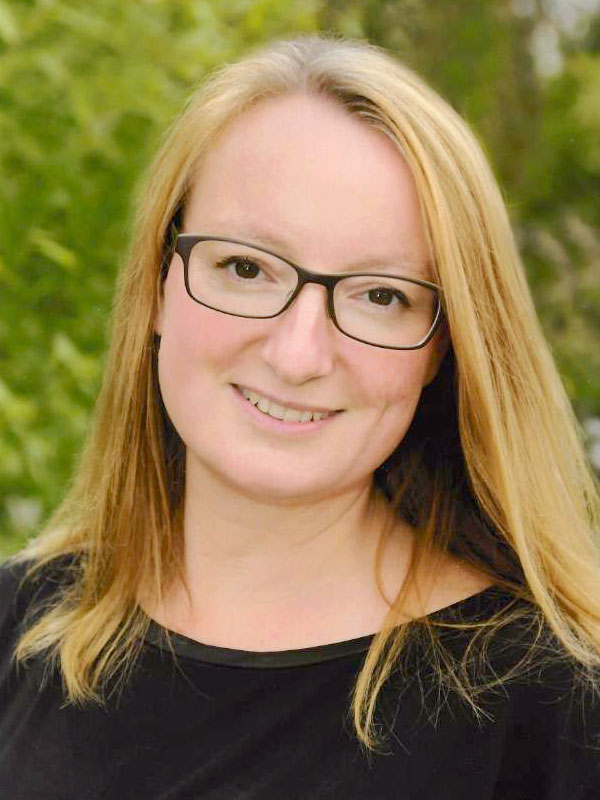 Claudia Matzinger
