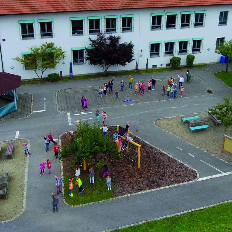Grundschule Pleinting